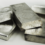 silver to show strength