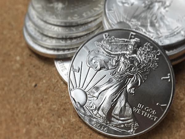 american eagle silver bullion sold out