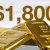 soaring gold price