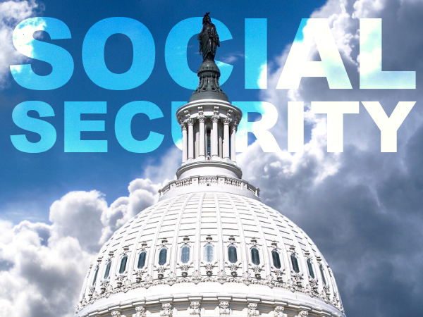 Congress Finds Another Way to Meddle With Social Security