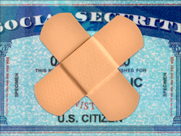 social security tipping point