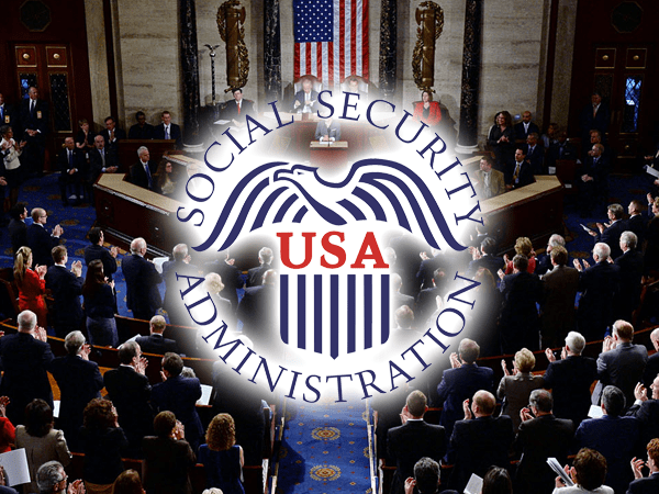 congress plans for social security