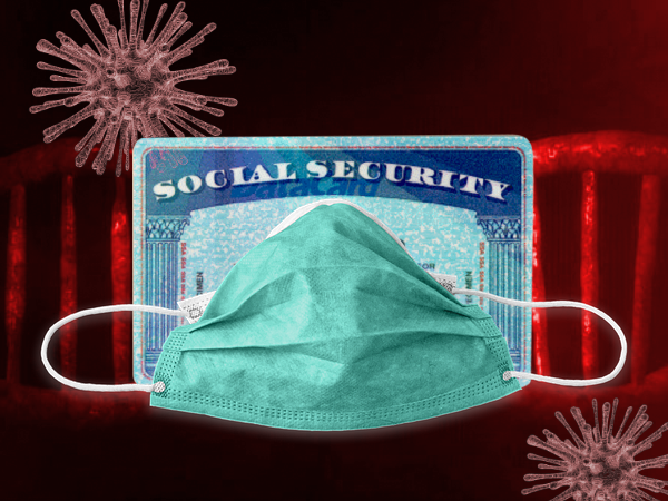 social security coronavirus