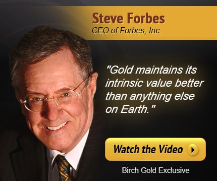 steve forbes interview