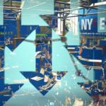 stock markets start 2019 wobbly