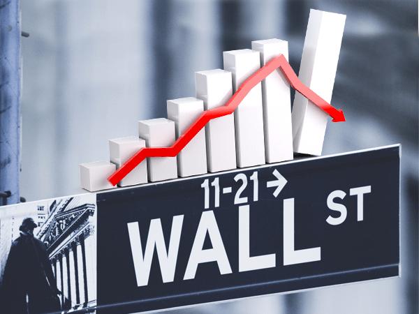 stock market correction coming