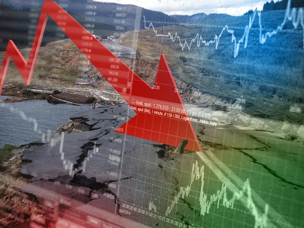 carl icahn warns of stock market earthquake