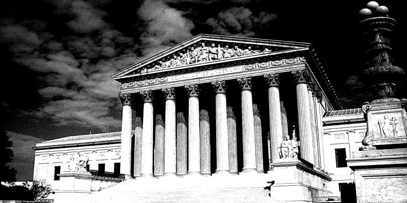 supreme court building tibble edison