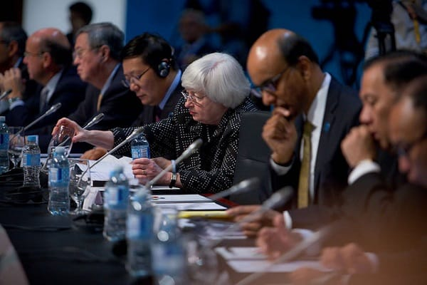 the fed ignores mandate