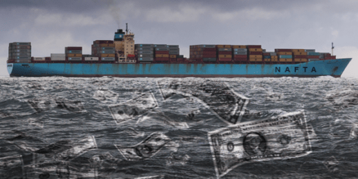 trade friction disrupts dollar dominance
