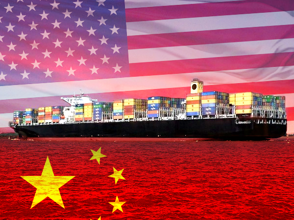 u.s. and china trade talks