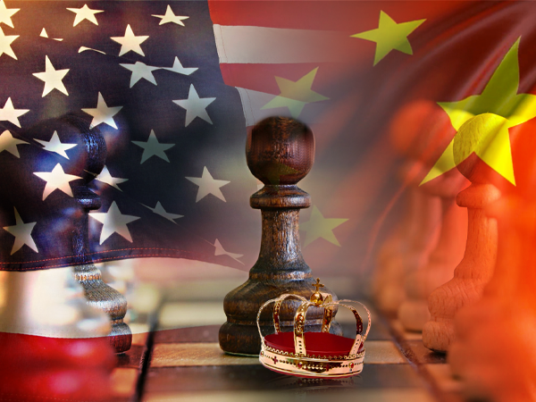 trade war chess