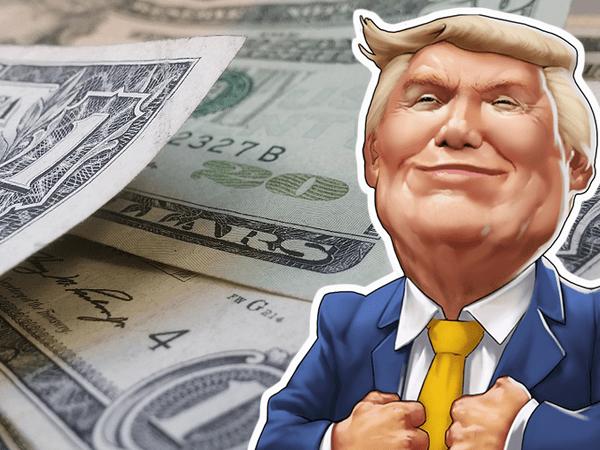 Fed's new Trump era