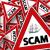 vanguard scam