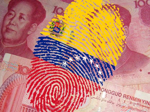 Venezuela drops petrodollar