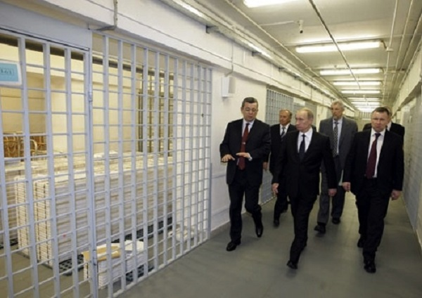 why russia triped their gold