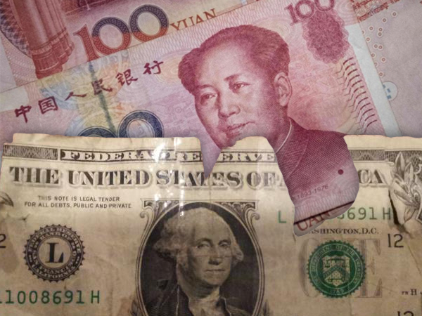 Petroyuan now a reality