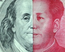 China vs USD