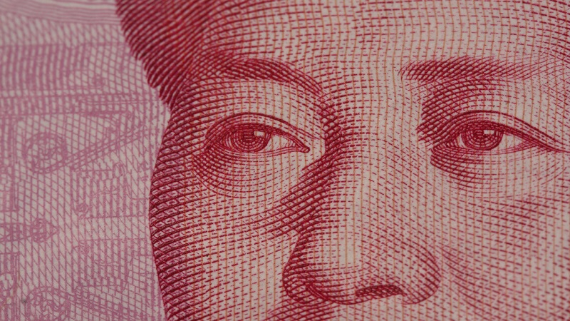 china yuan global reserve currency dominance
